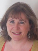 Marie Neill   BA Hons; Adv. Dip. Couns; Cert. Couple Counselling, MBACP Accred.