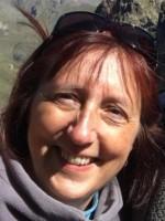 Alison Hammond UKCP-registered psychotherapist