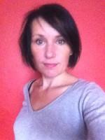 Natalie O'riordan Dip Cons Reg MBACP