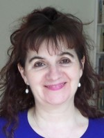 Beccy Lindsay Accredited & Registered BACP, UKCP Post-Graduate Dip, CRUSE Accred