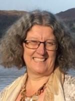 Julia Gresty  UKCP Registered