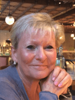 Maureen Buckley - Registered MBACP