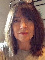 AnnMarie Campbell-Smith MBACP BA(Hons) Counsellor & Psychotherapist