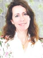 Christine Thompson MBACP