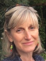 Jill Peskin,  Psychotherapist and Counsellor   Registered MBACP