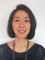Ikuko Subiger MA Dip. MBACP (reg.)