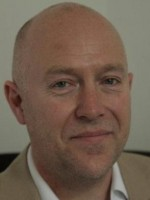 Ian Roberts MA, UKCP, MBACP