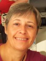 Ingrid Harris MA, Dip. Psych, BA (Hons)
