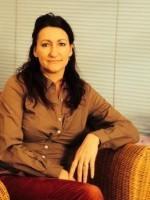 Martina Lukacova-Vaughan BA( Hons) MBACP