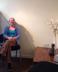 Sandra Williams Diploma in Transactional Analysis Psychotherapy,Reg: MBACP
