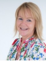 Belfast Counsellor Helen Graham MBACP  H&N Counselling & Psychotherapy (BT9)