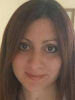 Alessandra Chiavolini MBACP (Accredited)