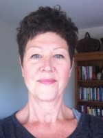 Judith Carson CTA UKCP Registered Psychotherapist MBACP Dip Couples Counselling