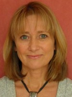 Alison Abbiss MA, MBACP (Accredited Member)