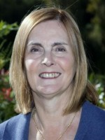 Alison Hagger MBACP, BA (Counselling)