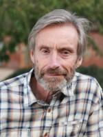 Jonathan Blease (MBACP)