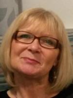 Susan Chambers-Downie   RMBACP (Accred)