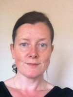 Leanne Taghizadeh, MBACP, Senior Accredited Counsellor and Psychotherapist