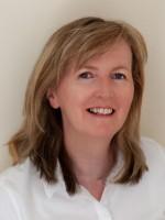 Muriel Walshe, PhD,  Psychotherapist.