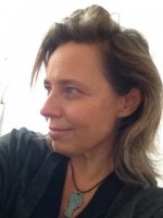 Cristina Vrech  Individual, Marriage, Couple Counselling - RegMBACP