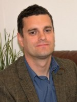 Richard S. Cave - BSc (Hons) Psych DIPTC UKCP - The Northern Compass Counselling