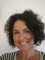 Lisette Van Den Berg MBACP
