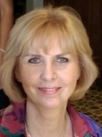 Jane Bronwyn Holder