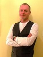 Martin John Faulkner