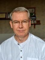 Tony Farnsworth - UKCP Registered Psychotherapist
