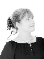 Dr Sue Bates CPsychol DClinPsy MSc MA BA (Hons)