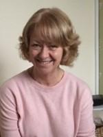 Julia Duffin RGN, RMNCS ( Snr Accred). Reg Mem MBACP