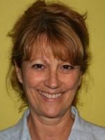 Susan Prentice Registered MBACP