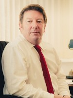 Nigel Wallace-Smith Online Counsellor UKCP Reg, COSRT Snr Accred.