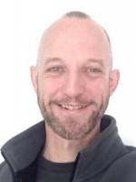 David Hayter UKCP;  MBACP; M.Clin.Sci.; MSc.
