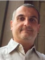 Gian Montagna, UKCP Reg Psychotherapist, Individuals/Couples, Supervisor
