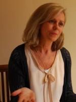 Judie Attenburrow Registered MBACP