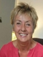 Vivien Kay MBACP Senior Accredited Counsellor and experienced Supervisor