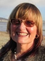 Theresa Russell Reg. MBACP, Cert Ed, Adv Dip Coun