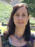 Lesley Dougan MA; MSc; MA  reg.MBACP (Accred) EMDR Practitioner