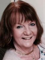 Dianne Young ~ BA(Hons) MA ~ Advanced Diploma Psychotherapy ~ UKCP Reg ~ MBACP