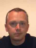 Simon Hawkins BSc, PG Dip, (registered member) MBACP