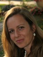 Heide Baumann - transpersonal psychotherapist and relationship counsellor