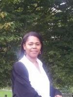 Sharon Sibble-Aimey MSc, MBACP