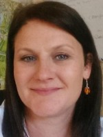 Cheren Hallworth              Counselling & Supervision