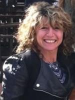 Deborah Ellenor, MSc Int Psych, UKCP Registered Psychotherapist