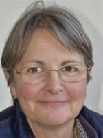 Helen Kerry UKCP Registered