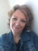 Anne Hawkey,   BA Hons, Dip HE, MBACP Registered