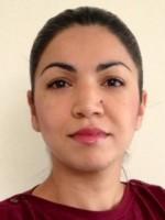 Sarvdeep Virk BSc (Hons), MSc, Post Msc, MSc-  Counselling Psychologist