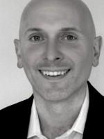 Kenneth Currie, Psychotherapist