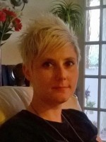Emma Newsome, Counselling With Pride. Registered Member MBACP